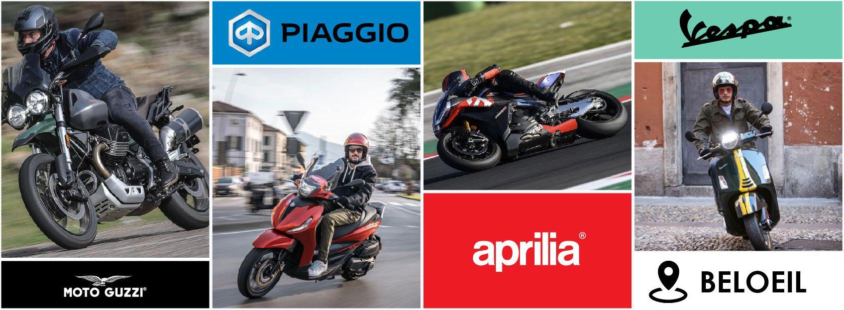 Groupe Piaggio