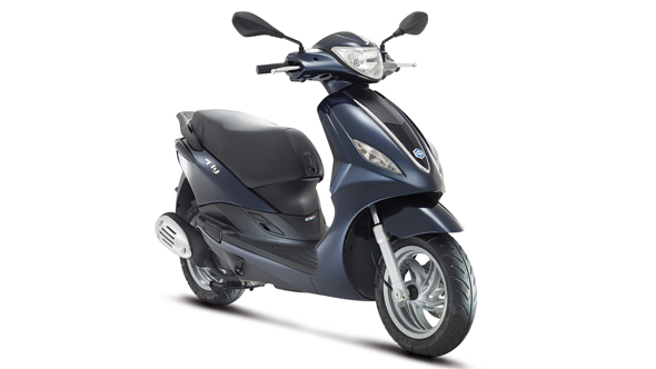 Piaggio Scooter Fly50